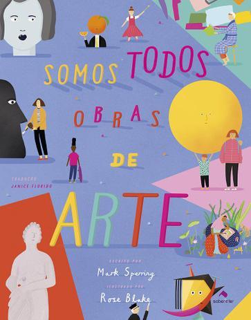 SOMOS TODOS OBRAS DE ARTE