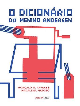 DICIONARIO DO MENINO ANDERSEN, O