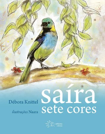 SAIRA SETE CORES