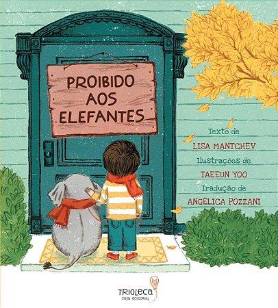 PROIBIDO AOS ELEFANTES