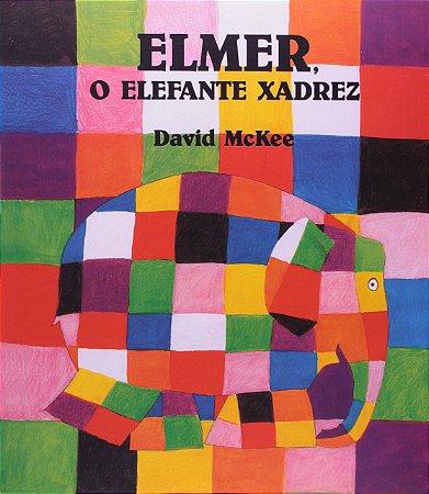 ELMER, O ELEFANTE XADREZ