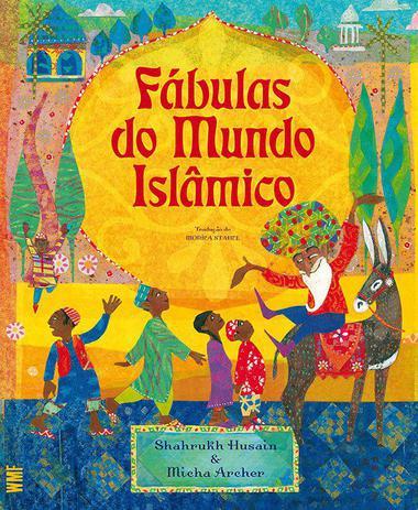 FABULAS DO MUNDO ISLAMICO