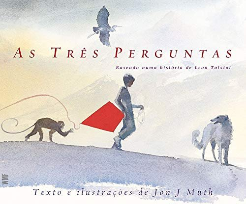 TRES PERGUNTAS, AS