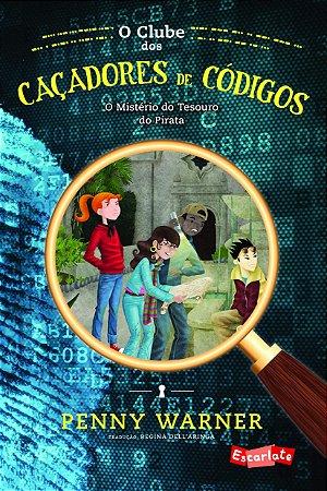 CLUBE DOS CACADORES DE CODIGOS, O - VOL. 03