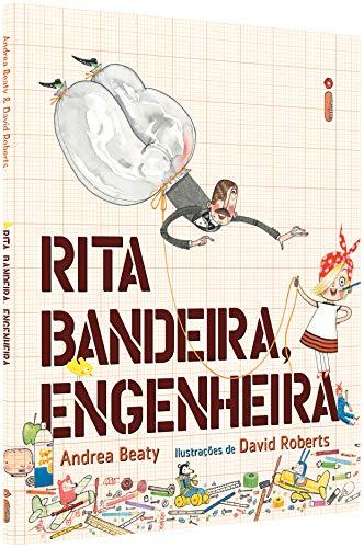 Rita Bandeira, Engenheira - Coleção Jovens Pensadores - CAPA DURA