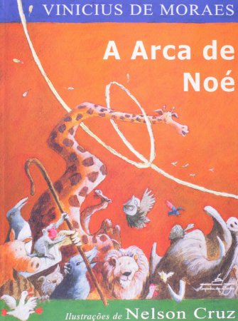 ARCA DE NOE, A - CAPA DURA