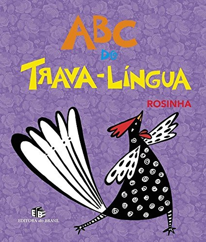 ABC DO TRAVA LINGUA
