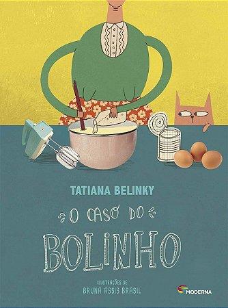 CASO DO BOLINHO, O