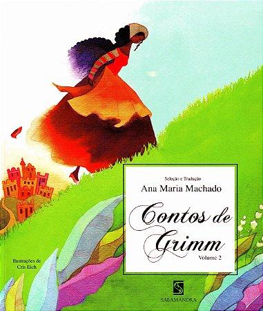 CONTOS DE GRIMM - VOL. 02