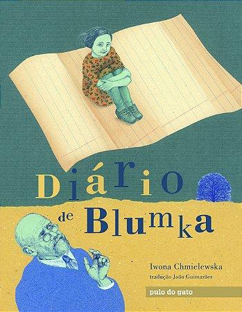DIARIO DE BLUMKA