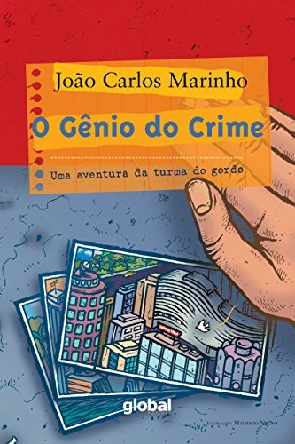 GENIO DO CRIME, O - UMA AVENTURA DA TURMA DO GORDO