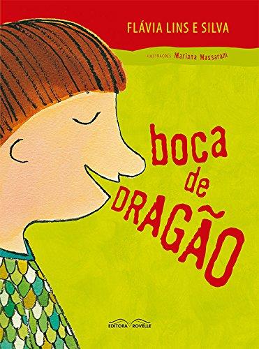 BOCA DE DRAGAO