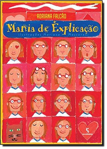 MANIA DE EXPLICACAO