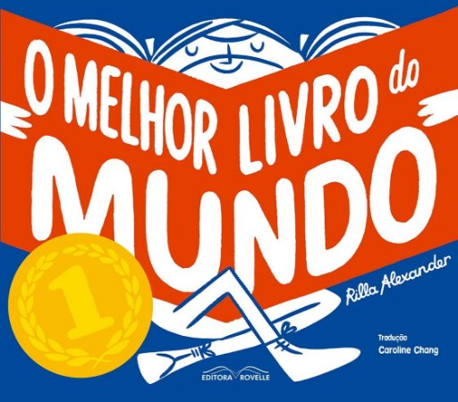 MELHOR LIVRO DO MUNDO, O
