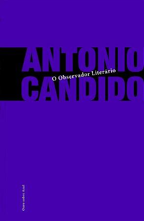 OBSERVADOR LITERARIO 4*ED.