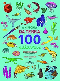 HISTORIA DA TERRA 100 PALAVRAS, A