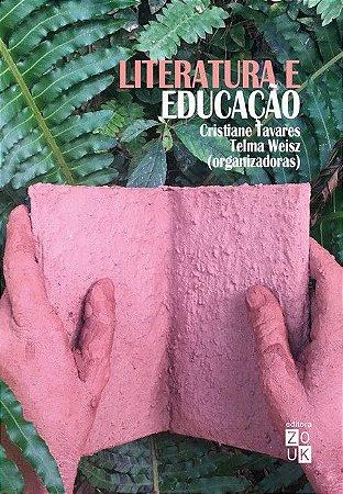 LITERATURA E EDUCAÇÃO