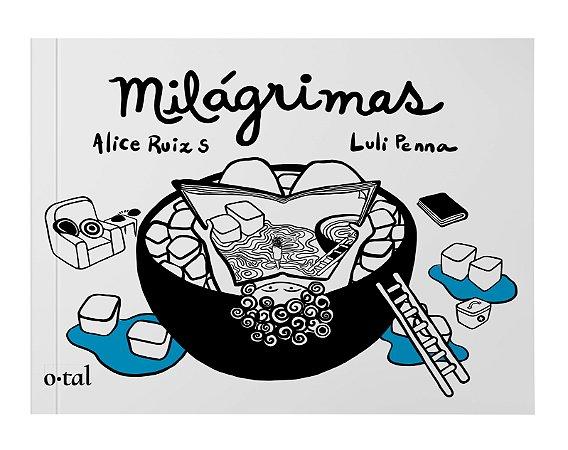 MILÁGRIMAS