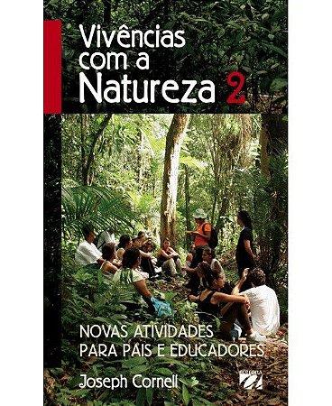 VIVÊNCIAS COM A NATUREZA V. 2