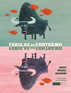 FABULAS AO CONTRARIO