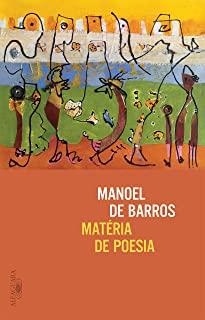 MATÉRIA DE POESIA