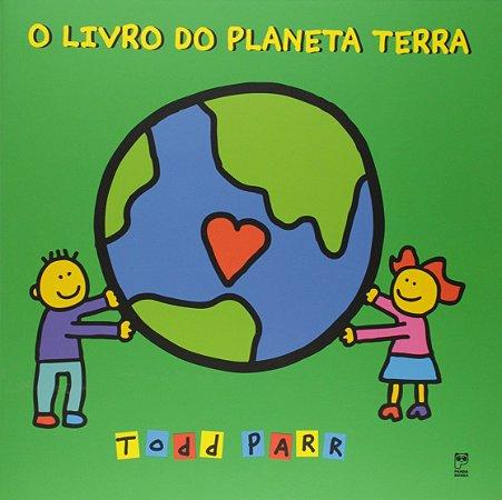 LIVRO DO PLANETA TERRA, A