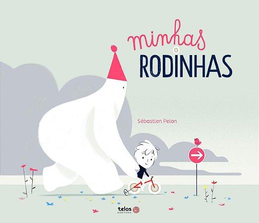MINHAS RODINHAS