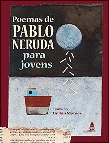 POEMAS DE PABLO NERUDA PARA JOVENS