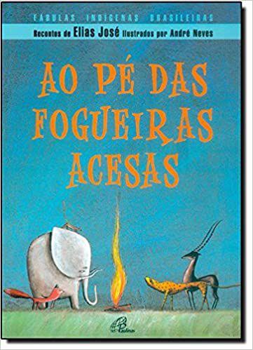 AO PÉ DAS FOGUEIRAS ACESAS