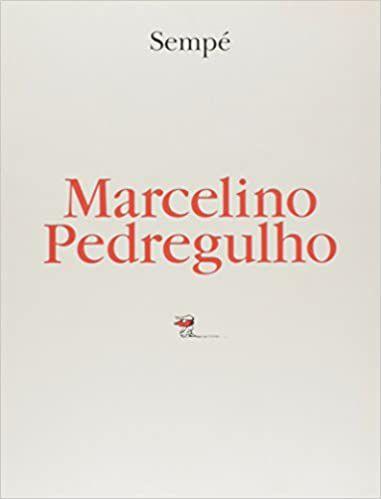 MARCELINO PEDREGULHO