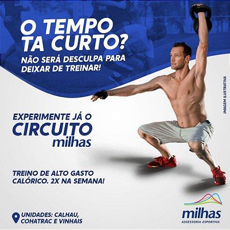 CIRCUITO MILHAS
