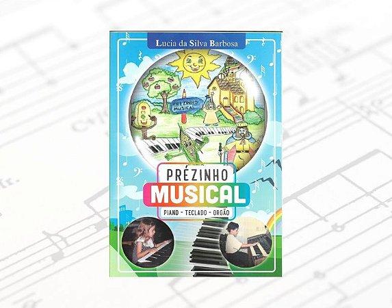 Método Prézinho Musical