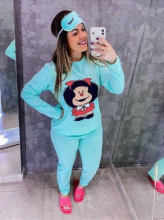 Pijama Mafalda