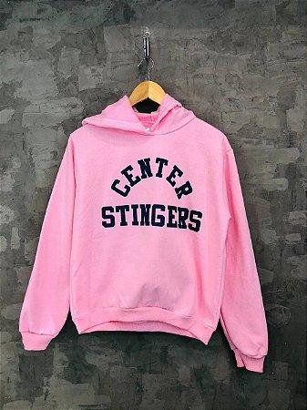 Moletom Center Stingers