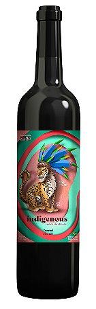 Fauna - Onça-pintada - Tannat * Produto oficial Jaguar Parade