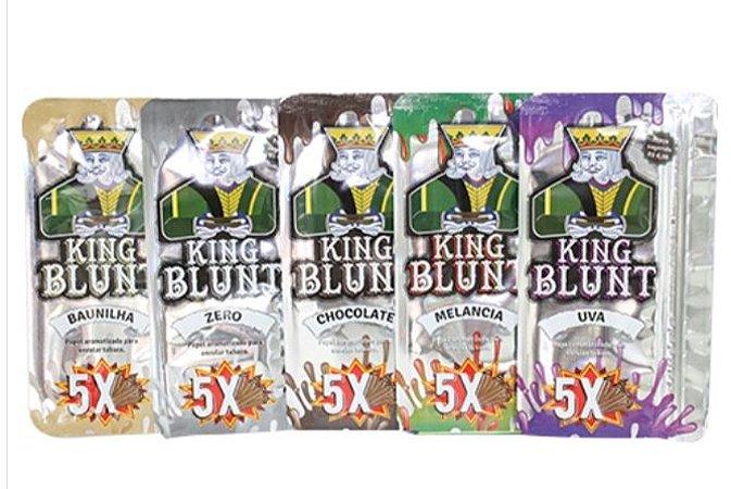 KIT 6 BLUNTS KING