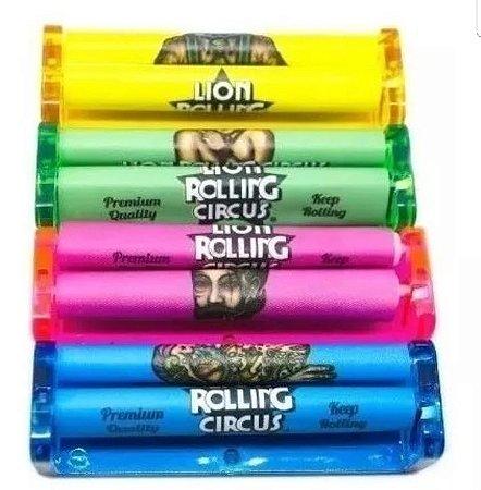 Bolador Lion Holling Circus