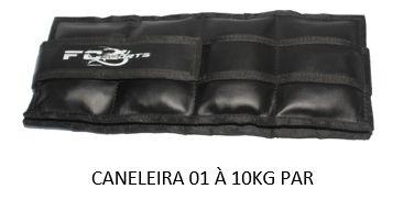 Caneleira Capota Marítima FC Sports
