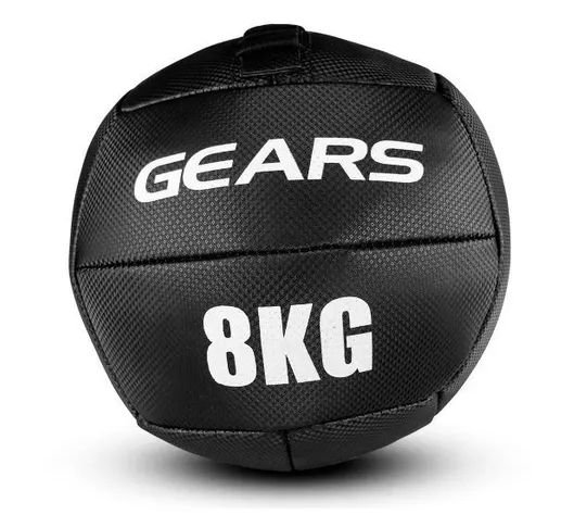 Wall Ball Carbon Gears