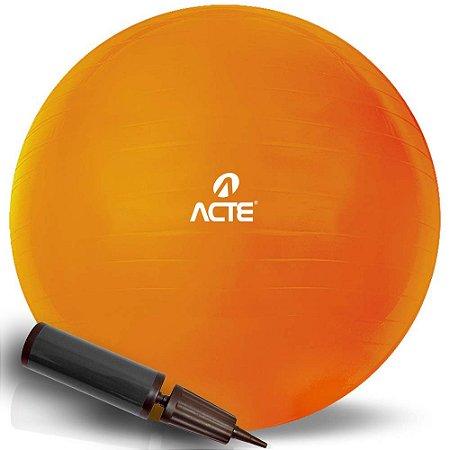 Bola de Pilates Gym Ball c/ Bomba  Acte