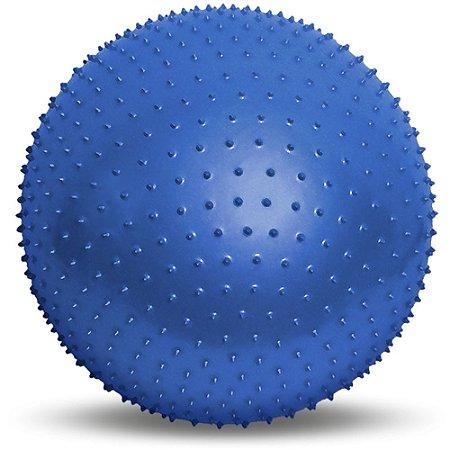 Bola de Massagem c/ Bomba Acte