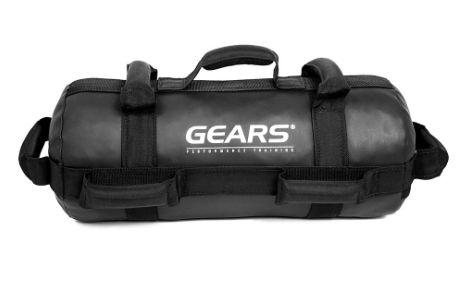 Sand Bag Gears