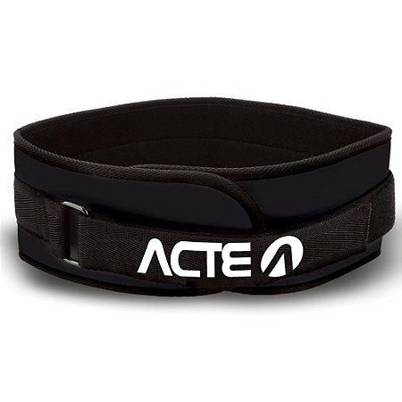 Cinturão  de Musculação   Acte