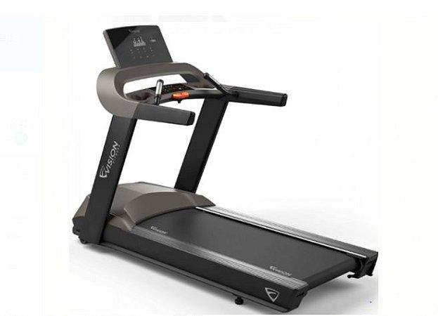 Esteira Ergométrica T600 Vision Fitness Johnson