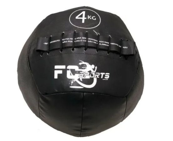 Wall Ball  FC Sports