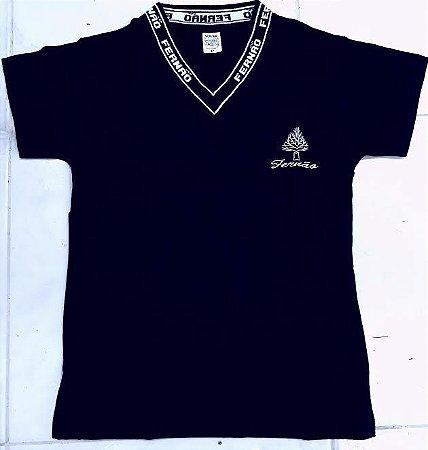 Camiseta Escolar Fernão Dias