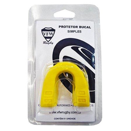 Protetor Bucal