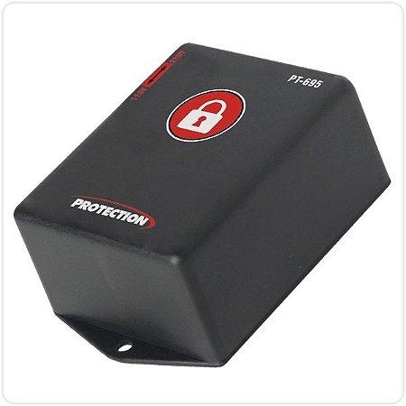 Acionador de Fechadura Elétrica - PT-695 - Protection