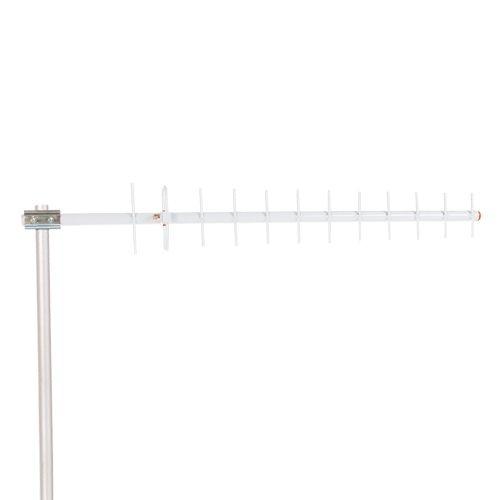 Antena Celular Fixa 14 dBi 900MHZ (GSM) - CF-914 - Aquário