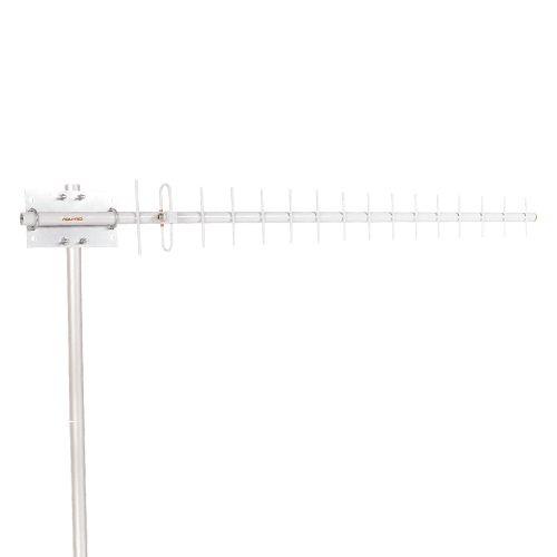 Antena Celular Fixa 17 dBi 900MHZ (GSM) - CF-917 - Aquário